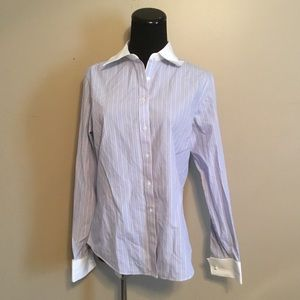 Brooks Brothers Blue Button Down